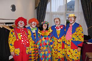 Circus défi - Team Building - Lp'venements