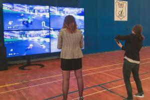 Wii Défi XXL - Team Building - Lp'venements